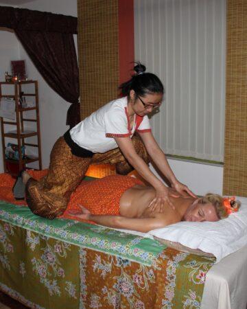 Nude Massage In Pattaya