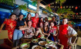 Rent phuket girls for Patong Nightlife:
